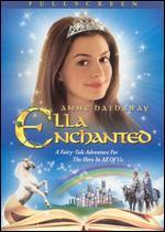 Ella Enchanted [P&S]