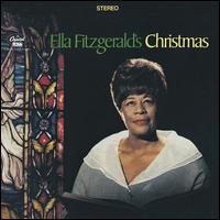 Ella Fitzgerald's Christmas - Ella Fitzgerald