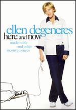Ellen DeGeneres: Here and Now -