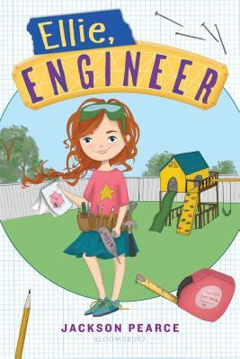 Ellie, Engineer - Pearce, Jackson
