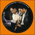 Ellington & Coltrane [Bonus Tracks]