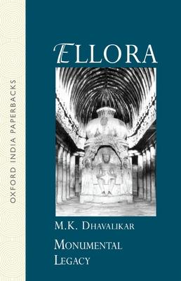 Ellora - Dhavalikar, Madhukar Keshav
