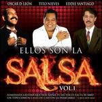 Ellos Son La Salsa!, Vol. 1