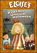 Eloise's Rawther Unusual Halloween [Orange Glitter Foil Packaging]