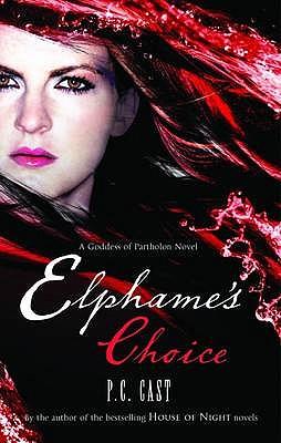 Elphame's Choice - Cast, P. C.