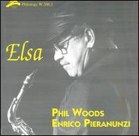 Elsa - Phil Woods & Enrico Pieranunzi