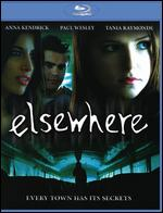 Elsewhere [Blu-ray] - Nathan Hope