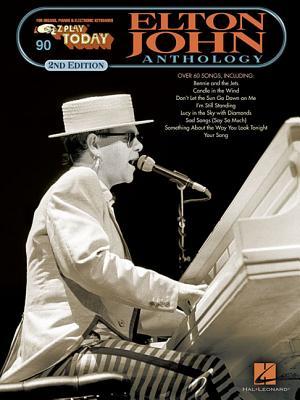 Elton John Anthology - John, Elton, Sir (Performed by)