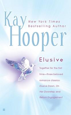 Elusive - Hooper, Kay