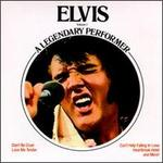 Elvis: A Legendary Performer, Vol. 1