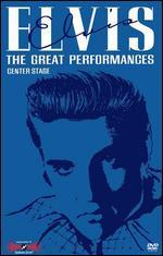Elvis Presley: Great Performances, Vol. 1 - Center Stage