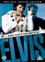 Elvis: That's the Way It Is [Special Edition] [2 Discs]