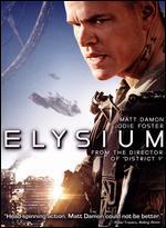 Elysium [Includes Digital Copy]