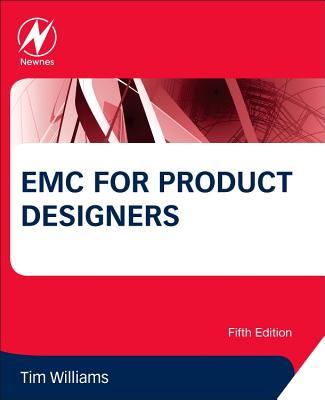 EMC for Product Designers - Williams, Tim