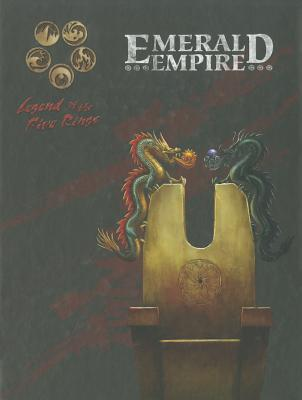 Emerald Empire - Carman, Shawn, and Hobart, Robert, and Sauer, Nancy