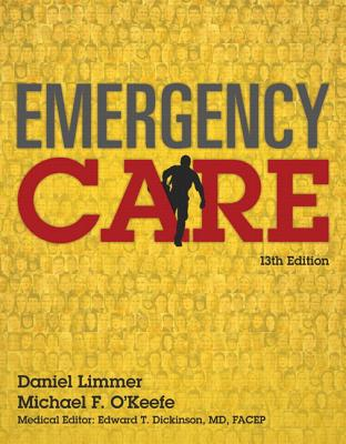 Emergency Care Plus Mybradylab with Pearson Etext -- Access Card Package - Limmer, Daniel, and O'Keefe, Michael F