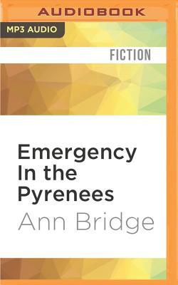 Emergency in the Pyrenees - Bridge, Ann