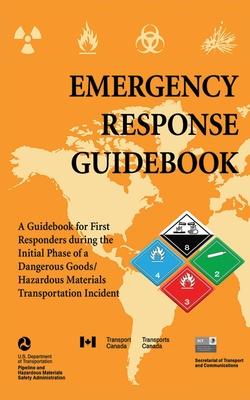 Emergency Response Guidebook - U S Department of Transportation
