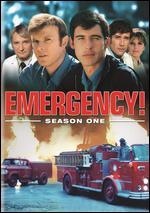 Emergency!: Season 01