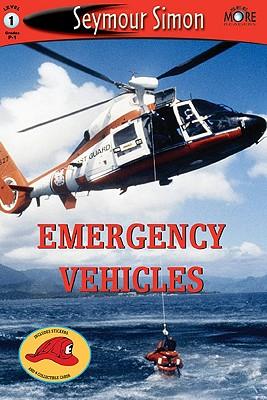Emergency Vehicles: Level 1 - Seymour, Simon