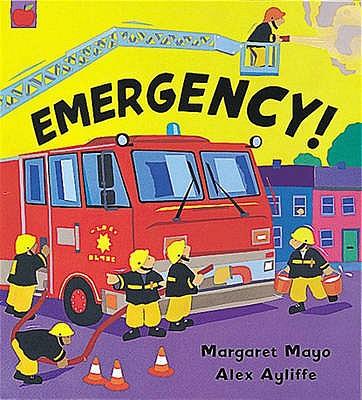 Emergency - Mayo, Margaret