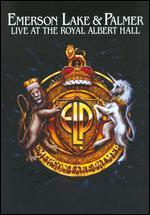 Emerson, Lake & Palmer: Live at the Royal Albert Hall