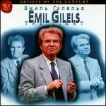 Emil Gilels: The Giant