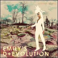 Emily's D+Evolution [LP] - Esperanza Spalding