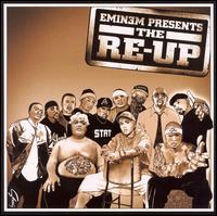 Eminem Presents: The Re-Up [Clean] - Eminem