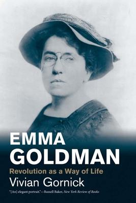 Emma Goldman - Gornick, Vivian