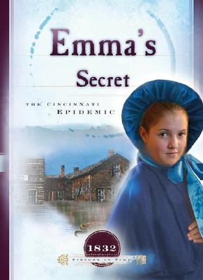 Emma's Secret: The Cincinnati Epidemic - Jones, Veda Boyd