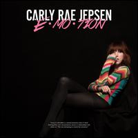 Emotion [Deluxe Edition] - Carly Rae Jepsen