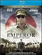 Emperor [Includes Digital Copy] [UltraViolet] [Blu-ray] - Peter Webber