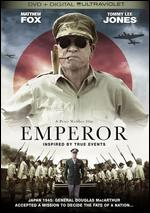 Emperor [Includes Digital Copy] - Peter Webber