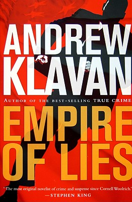 Empire of Lies - Klavan, Andrew