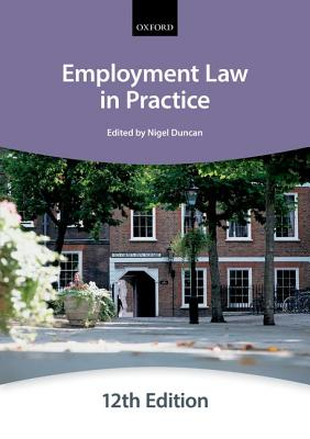 Employment Law in Practice - The City Law School