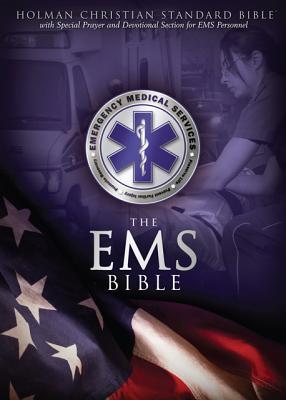 EMS Bible-HCSB - Holman Bible Editorial (Creator)