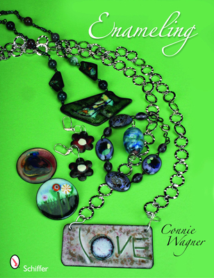 Enameling - Wagner, Connie