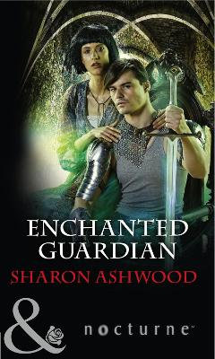 Enchanted Guardian - Ashwood, Sharon