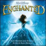Enchanted [Original Score] - Alan Menken/Stephen Schwartz