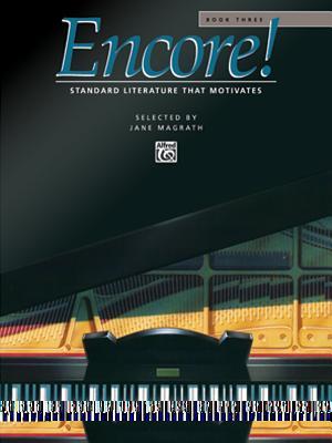 Encore!, Bk 3 - Magrath, Jane (Editor)