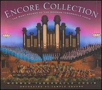 Encore Collection - Alex Boyé (vocals); Andrew Unsworth (organ); Bonnie Goodliffe (organ); Bryn Terfel (baritone); Clay Christiansen (organ);...