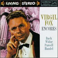 Encores [12 Tracks] - Virgil Fox (organ)