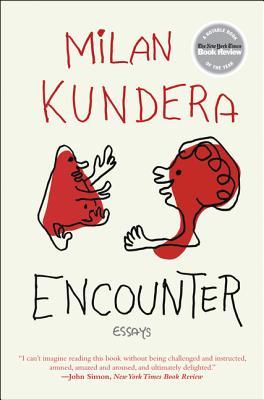 Encounter - Kundera, Milan