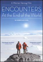 Encounters at the End of the World [WS] [2 Discs]