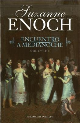 Encuentro A Medianoche - Enoch, Suzanne, and Calvino, Nieves (Translated by)