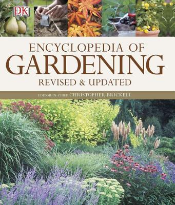 Encyclopedia of Gardening - Brickell, Christopher