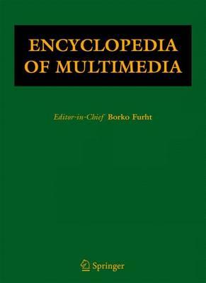 Encyclopedia of Multimedia - Furht, Borko (Editor)
