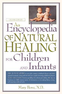 Encyclopedia of Natural Hea - Bove, Mary