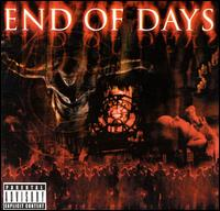 End of Days - Original Soundtrack